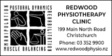 Redwood Physio