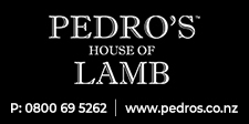 Pedro's House of Lamb