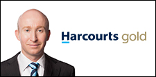 Graeme Jones of Harcourts