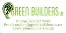 Green Builders
